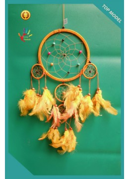 Bali Native Indian Hanging Dream Catcher