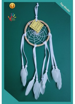 Top Model Mobile Small Hanging Dream Catcher