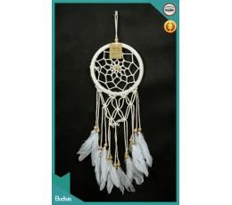 Bali Hanging Dreamcatcher Net