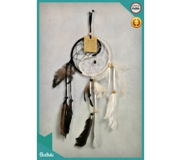 Affordable Nying Nyang Hanging Dreamcatcher Net