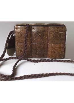 Coco Wallet Long String
