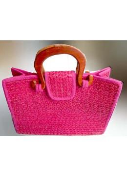 Natural Handbag