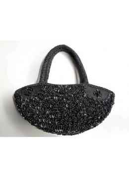 Fashion Beaded Handbag