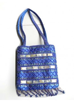 Fashion Beaded Handbag