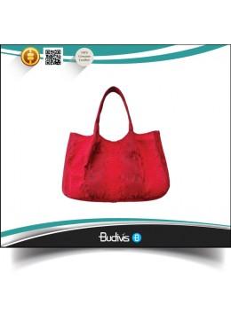 Real Exotic Leather Python Handbag