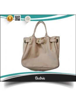 2016  Genuine Exotic Python Skin Handbag
