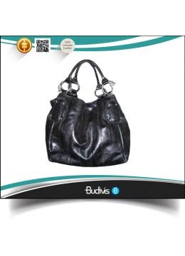 For Sale High Quality Genuine Exotic Python Skin Handbag