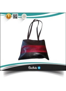2016 Affrodable Genuine Exotic Python Skin Handbag