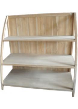 Display Antique Teak Furniture