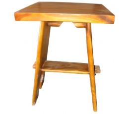 Antique Table Decor
