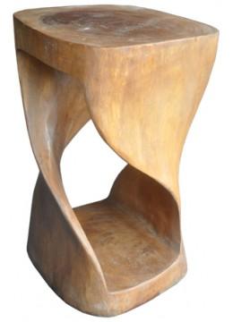 Natural Wood Chair Chair