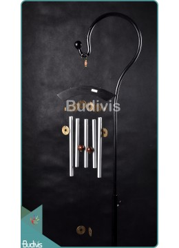 Metal Wind Chimes Home / Garden Décor Relaxing Sound