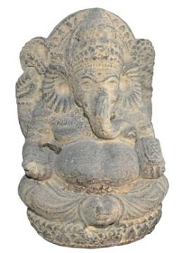 Ganesha Stone Crafts