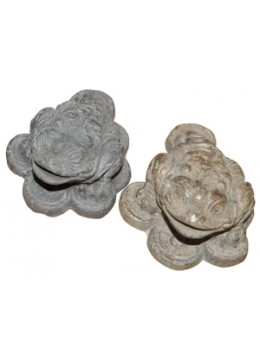 Frog Stone Crafts