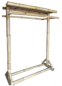 hanger Rack Bamboo
