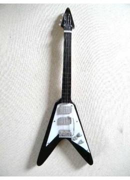 Miniature Guitar Metallica
