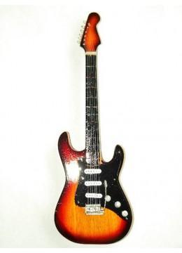 Miniature Guitar Fender Model