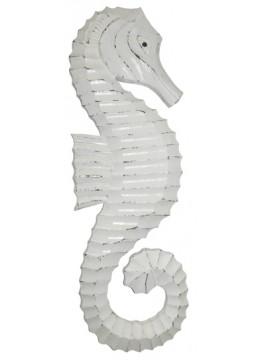 Sea horse set of 3 Animal Statue