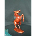 Bali Manufacturer Wood Carved Horse Wholesale