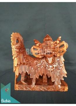 Top Model Wood Carved Bali Barong From Bali