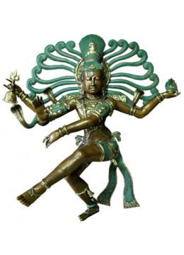 Bali Antique Bronze Art