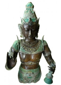 Antique Bronze Art