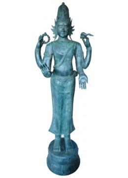Antique Bronze Art