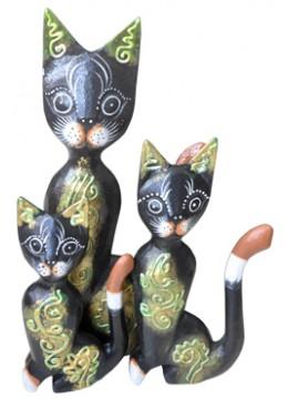Cat Home Decor Set