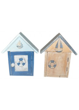 Painted Wood Wall Home Decor