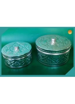 Manufacturer Handmade Alumunium Tin Boxes