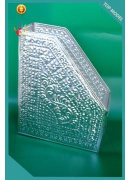 Top Model Handmade Alumunium Tin Boxes