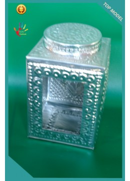 Best Seller Handmade Alumunium Tin Boxes