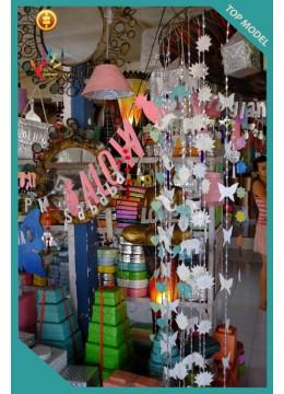 Low Price Aluminium Handmade Balinese Boxes