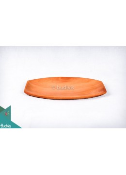 Wooden Food Storage Small