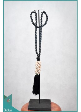 Necklaces Tribal With Cowrie Shell