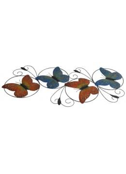 Butterfly Iron Arts