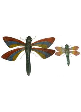 Dragonfly Iron Arts
