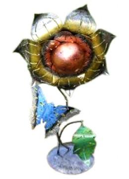 Flower Decor Iron Arts