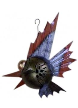 Fish Decor Iron Arts