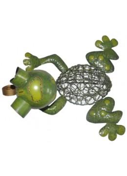 frog Iron Arts
