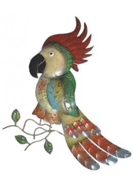 Bird Decor Iron Arts