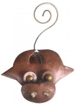 Iron Art Animal Home Decor