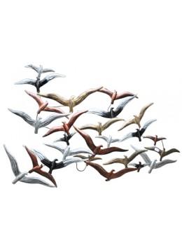 Bird Iron Arts