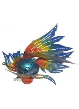 Fish Iron Arts