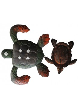 Turtle Iron Arts