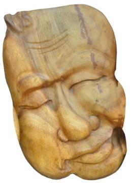 Face 3 model Mask
