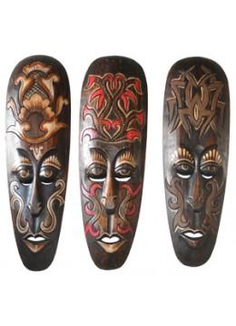 Mask Decor Mask