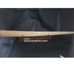Best Quality Hand Carved Swordfish Bill Of Skeleton