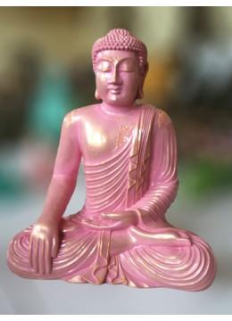 in Handmade Resin Buddha Statue