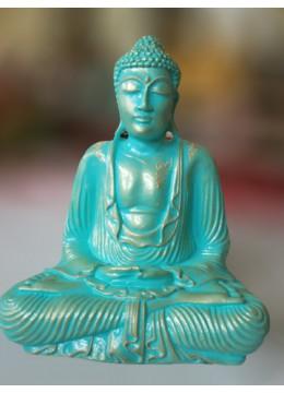 From BaliResin Buddha Statue